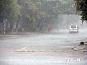 Typhon Kalmaegi: dix morts et un disparu au Nord