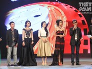 Bientôt le 3e festival du film international de Hanoi