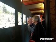 Une exposition de photos anciennes sur Hanoi à Paris