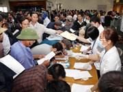 Evacuation des derniers travailleurs vietnamiens en Libye