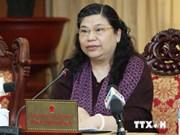 AIPA: renforcement des relations parlementaires entre le Vietnam et des pays étrangers