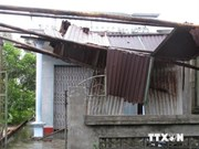 Typhon Kalmaegi : 13 morts et un disparu au Nord