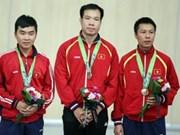 ASIAD 17 : le Vietnam remporte deux premières médailles