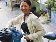 Eilen Vo, une passerelle États-Unis – Vietnam