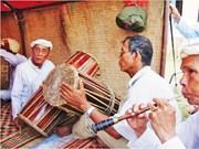 Ninh Thuân : des instruments traditionnels des Cham