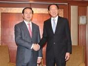 Vietnam-Singapour : coopération entre les ministères de la Sécurité publique