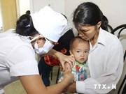 Vaccination gratuite contre la rougeole et la rubéole pour les enfants