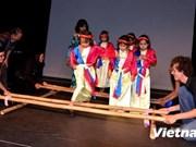 La culture vietnamienne présentée en Suisse