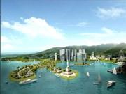 Deux milliards de dollars pour un complexe touristique à Cat Ba