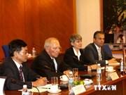 Vietnam et Allemagne renforcent leur coopération dans la finance