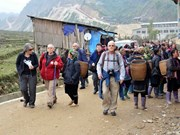 Le tourisme contribue grandement au développement de la communauté