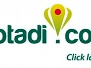 Publication du premier site d'internet pour le service touristique global en ligne au Vietnam