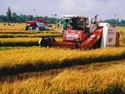 Expériences sud-coréennes dans l'agriculture high-tech