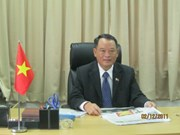 Renforcement du partenariat stratégique VN-Singapour