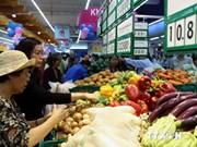 HCM-Ville: l'IPC en hausse de 1,13% en septembre