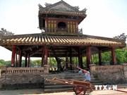 Près de 8 millions de dollars pour la capitale impériale de Hue