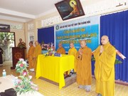 Cinq bonzes supplémentaires envoyés à Truong Sa