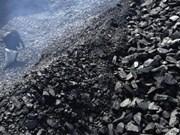 Bond des exportations de charbon au Laos