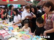 Littérature: Vietnam et R. de Corée coopèrent dans les droits d'auteur