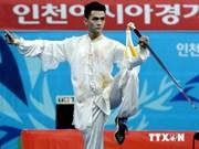 ASIAD 17 : pluie de médailles de bronze pour le Vietnam