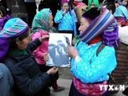 La VNA améliore l'efficacité des informations sur et pour les minorités ethniques