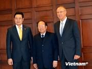 Un ambassadeur vietnamien élu président du comité de coordination de l'OMPI