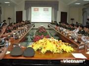 Renforcement de la coopération militaire Vietnam-Cambodge