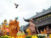 Liberté religieuse: le Vietnam et l'UE partagent des expériences