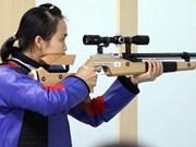 ASIAD 14 : le Vietnam remporte une nouvelle médaille d'argent