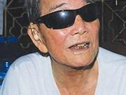 Lê Xuân Vy, l'ingénieur du tunnel de Vinh Môc