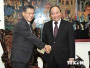 Le Vietnam veut approfondir ses relations avec le Japon