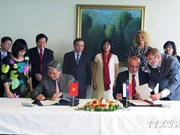 Vietnam et Slovaquie renouent leurs relations judiciaires