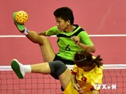 ASIAD : le Vietnam 14e au tableau des médailles samedi