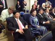 Le Vietnam s'engage à contribuer à la sécurité de la santé du monde