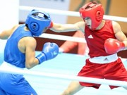 ASIAD 17 : la boxe vietnamienne remporte deux médailles de bronze