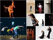 Le 4e Festival de danse contemporaine sur une bonne note