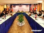 ASEAN et R. de Corée coopèrent dans la sylviculture