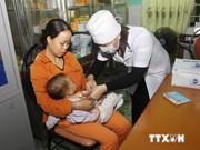 Colloque sur la vaccination contre la rougeole et la rubéole