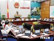 Les ministères, secteurs et localités doivent s'efforcer d'atteindre les objectifs fixés