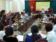 """Bientôt le programme """"Les hommes d'affaires de Hanoi avec la capitale"""""""
