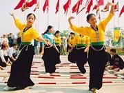 Yen Bai : Bientôt la Semaine culturelle, sportive et touristique de Muong Lo