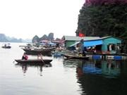 Cua Van dans le top 10 des meilleurs villages de pêcheurs du monde