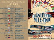 Ouverture de la semaine du film latino-américain à Hanoi