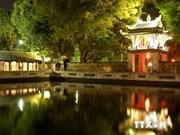 Plus de 2 millions de touristes étrangers à Hanoi depuis janvier