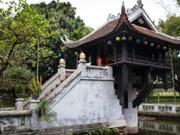 Hanoi, destination touristique attrayante, sûre et amicale