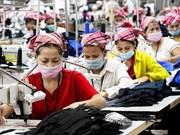 Optimisme sur la croissance économique au Cambodge