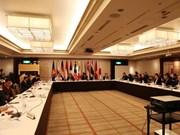 Le Vietnam à la conférence des vice-ministres de la Défense ASEAN-Japon