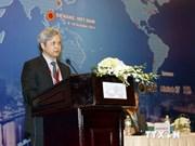 Da Nang : ouverture de la conférence internationale sur la statistique officielle