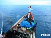 Séminaire sur les différends en Mer Orientale et ses conséquences