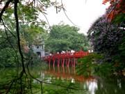 Bientôt la fête de la culture et de la paix à Hanoï